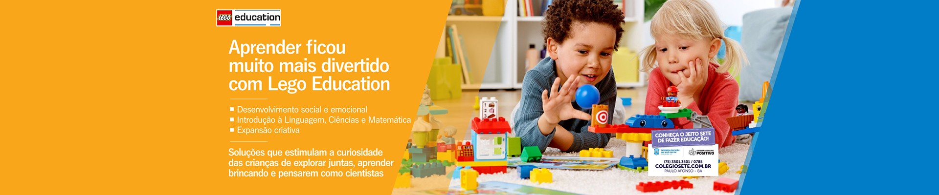 LEGO EDUCATRION