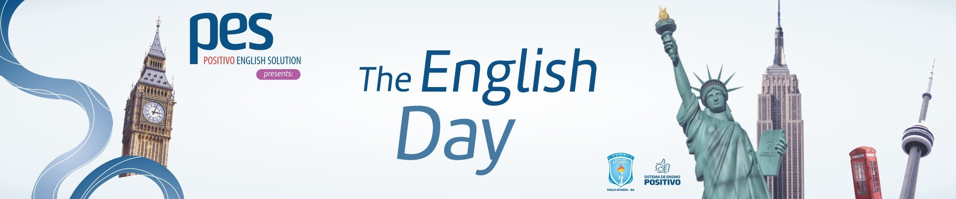 THE ENGLISH DAY