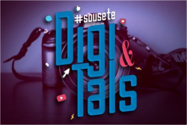 #SouSete Digi&Tals: Seja o Influenciador Digital oficial do Colégio Sete